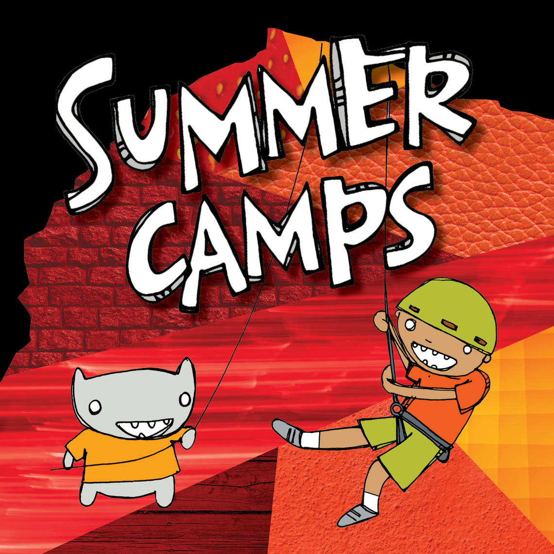 UCalgary Summer Camps 2020 guide